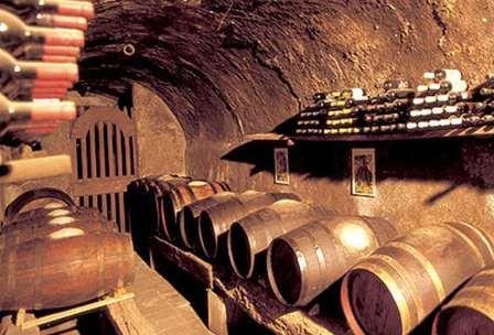 История французских вин