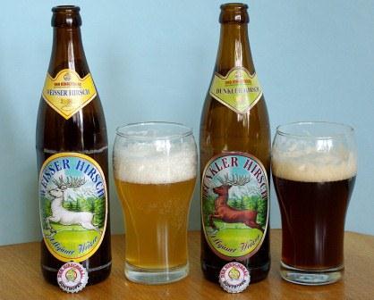 История пива Хиршброй