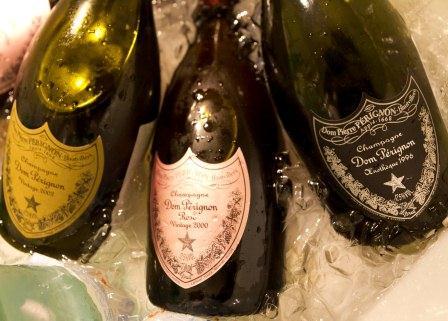 История шампанского «Дом Периньон»