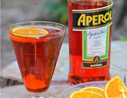 История Аперола