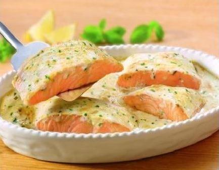 Рыба под соусом рецепты фото