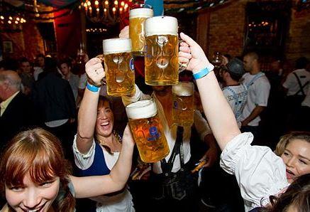 История пива Löwenbräu