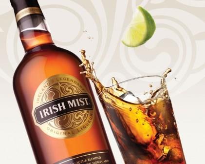 История ликера Irish Mist