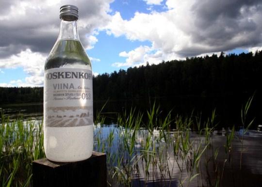 История Коскинкорва