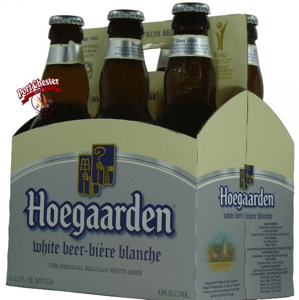 История пива Хугарден