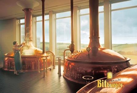 Пиво из Битбюрга