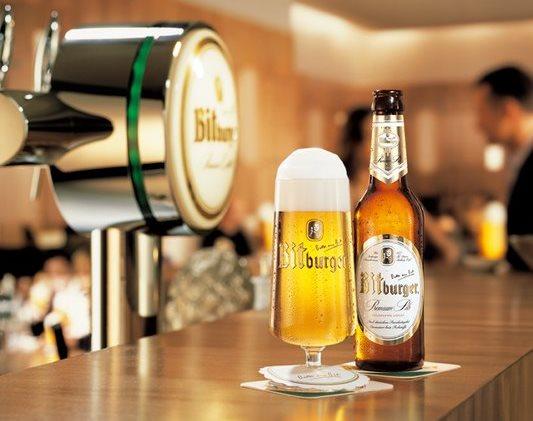 История пива Bitburger