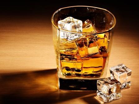 Разновидности виски