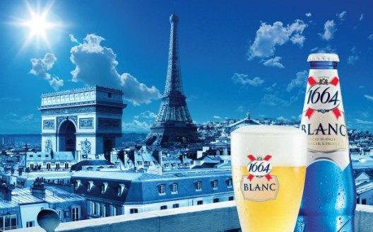 История французского пива