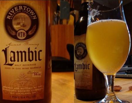 История Ламбика