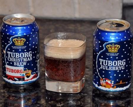 История Tuborg Christmas Brew