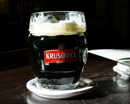 История Крушовице