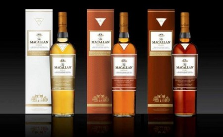 История The Macallan