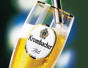История Krombasher