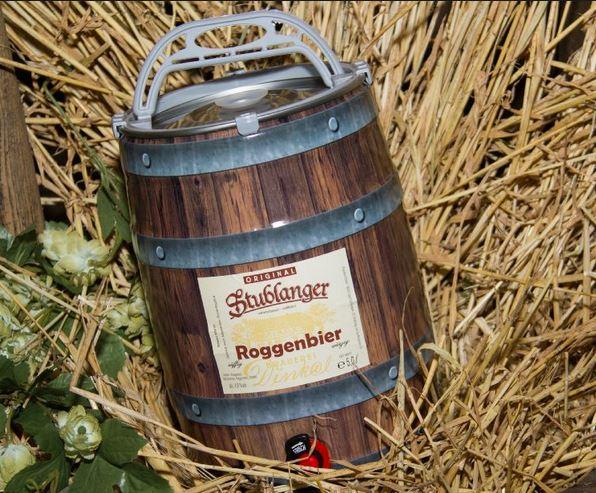 История пива Роггенбир