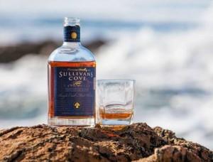 История Sullivans Cove