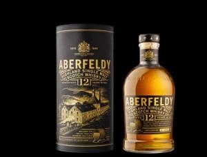 История виски Аберфелди