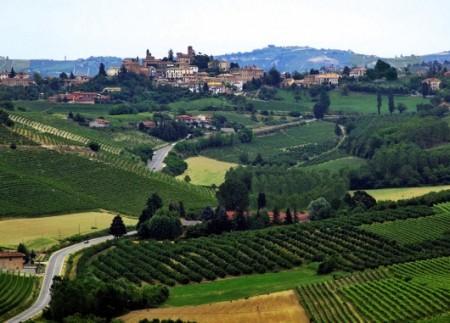 История сицилийских вин