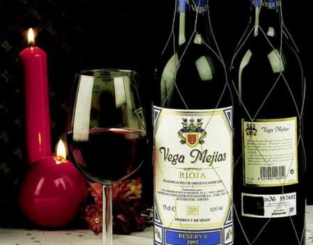 История вин Риохи