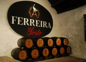 История портвейна Феррейра