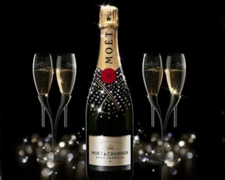 История шампанского Моет-Шандон