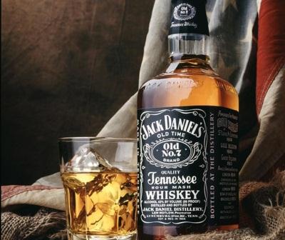 История виски Jack Daniels