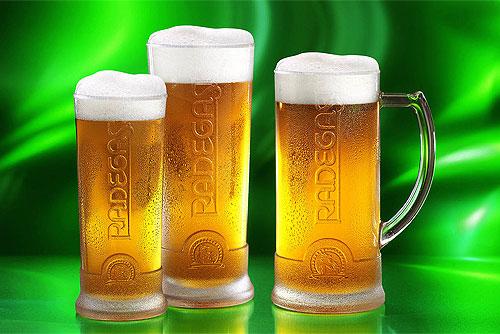 История чешского пива