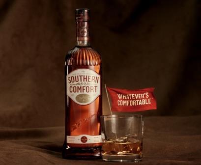 История ликера Southern Comfort