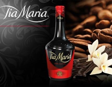 История Tia Maria