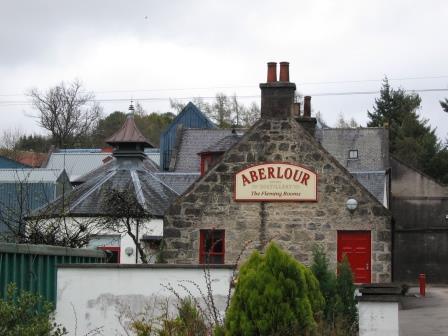 История Aberlour