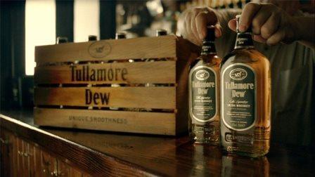 История Талламор Дью