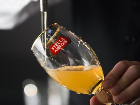 История Stella Artois