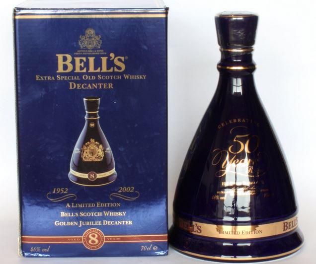 История Bell's
