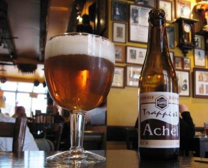 История пива ордена из La Trappe
