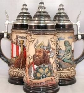 История шведского пива