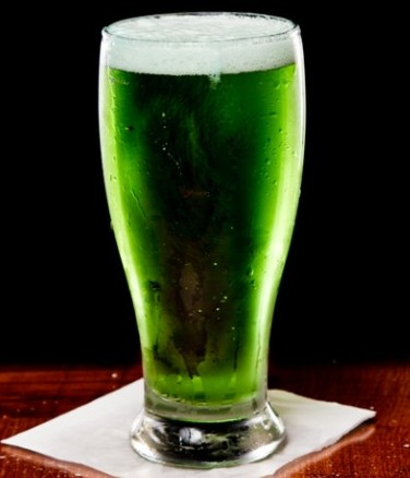 Экзотическое пиво из бамбука