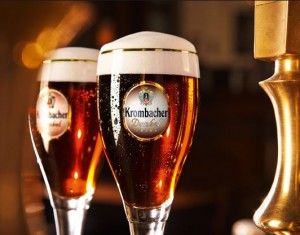 Как восстановили кромбахерское пиво