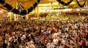 Фестиваль Starkbierfest