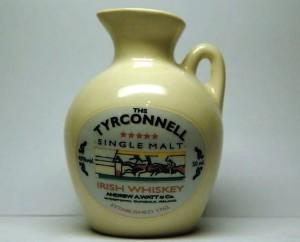 История виски Tyrconnell