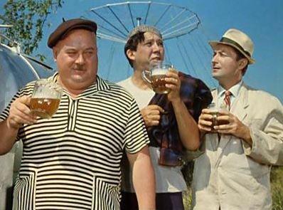 История советского пива