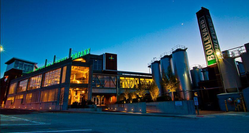 История пива Boulevard