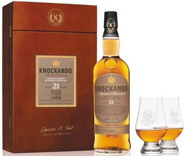 История виски Knockando